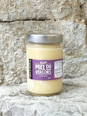 Pot de miel 400 g